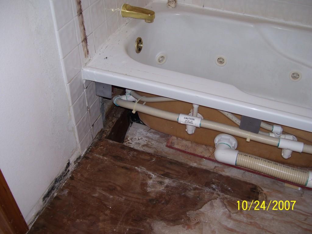 Bathroom Remodel Big Jim 39 S Home Repair